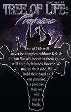 Tree of Life: Promise by BestLuck143