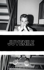 Juvenile // M.E by CuddlingWithJMW
