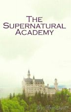 The Supernatural Academy by Amore0497