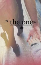 The One by Jezzm_