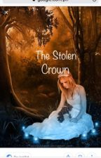 The Stolen Crown by Richards07