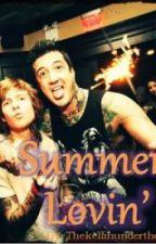 Summer Lovin' ~перевод~ by learisse