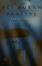 Acı Kokan Papatya by xshhsilence