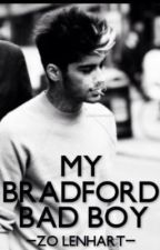 My Bradford Bad Boy by Jude-Ayyash