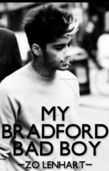 My Bradford Bad Boy