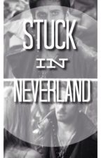 Stuck in Neverland by captainswanislife