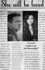 She will be loved || Jeremy Renner by TheSkykies