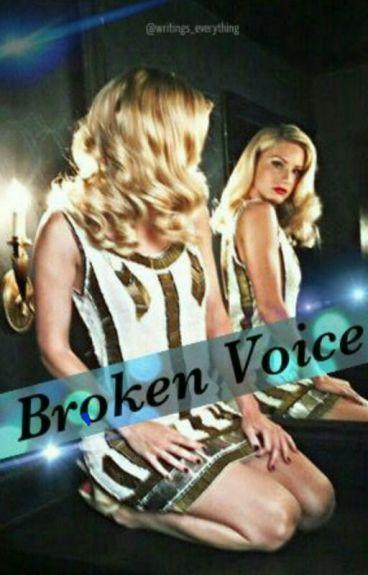 Broken Voice( brittana fanfic)