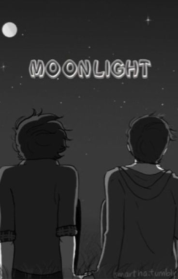 Moonlight - Larry Stylinson Highschool AU - traduzione italiana