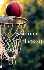 Summer blacktop by check124chelsea