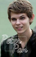 Peter Pan || o.u.a.t. by nneverrlandd