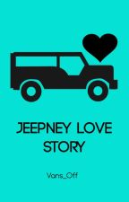 Jeepney Love Story (COMPLETED) by httpdotkeanne