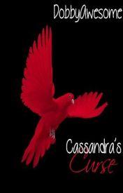 Cassandra's Curse by DobbyAwesome