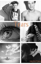 Tears ||Cameron Dallas by ILOVEFIC27