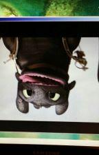 Mein Freund der Drachenjunge by BlackWolfThalmaier