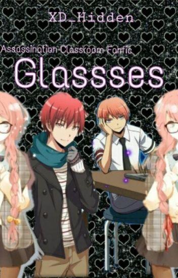 Glasses (Assassination Classroom)