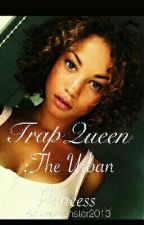 Trap Queen (CURRENTLY EDITING) by therealprincejaee