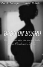 Baby on Board. by Horse5h