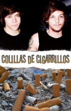 """Colillas de cigarrillos"" » AU l.s  by desordonne"