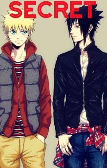 Secret ( NaruSasu fan fiction )