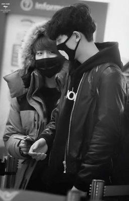[Oneshot] [ChanBaek] [T] Anh bị em bẻ thành