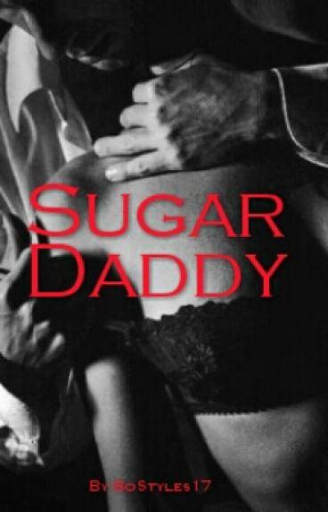 Sugar Daddy |HS|