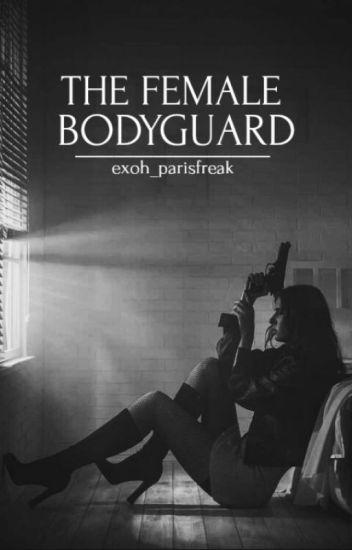 The Female Bodyguard