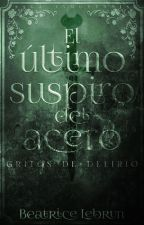 Delirio (Caos #2) by BeatriceLebrun