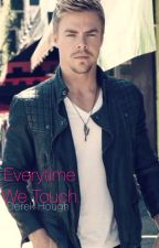 Everytime We Touch ~ Derek Hough by Alexxje