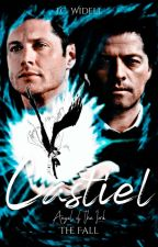 Castiel - Angel Of The Lord: The Fall (Hiatus) by JCWidell