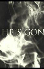 She's gone by Lorena_L