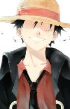 Gone! (One Piece One-Shot) by animecrazy125