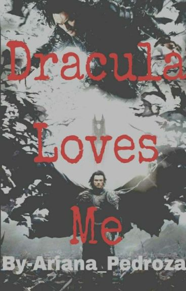 Vlad Dracula Loves Me (Book One)