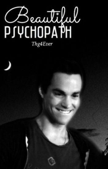 Beautiful Psychopath [Kai Parker]