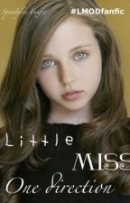 Little Miss One Direction by spinstyles