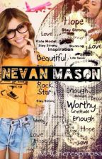 Nevan Mason by dystopique_