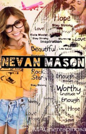 Nevan Mason by dystopique_