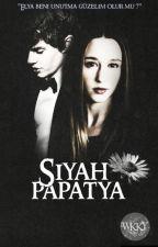 Siyah Papatya  by UmutsuzHatun