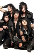 100 Black Veil Brides Facts (ita) by LadyMidnight99