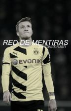 Red de Mentiras | Marco Reus by Swiftwithrush