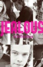 JEALOUS| Harry Styles Fanfiction by itslikemia
