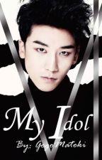 My Idol (Seungri - BIGBANG) by GogoMatoki