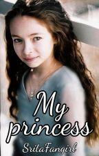 My princess by SritaFangirl