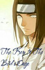 The Key To The Birds Cage (Neji love story) by Otaku0010