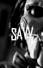 SAW by pberankova