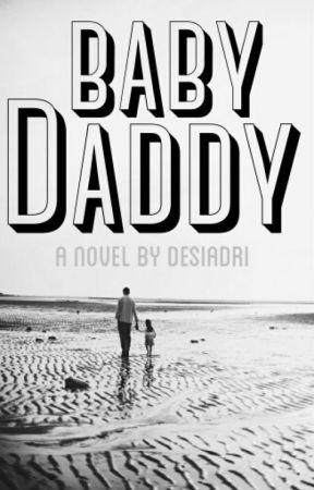Baby Daddy by desiadri