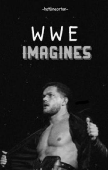 WWE Short Imagines.