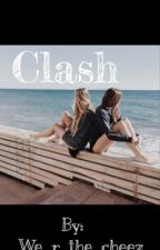 Clash by we_r_the_cheez