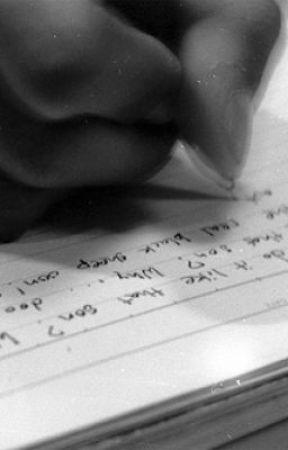 Handwriting by LadyHollie