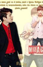 Eres mi milagro by mackinspirit